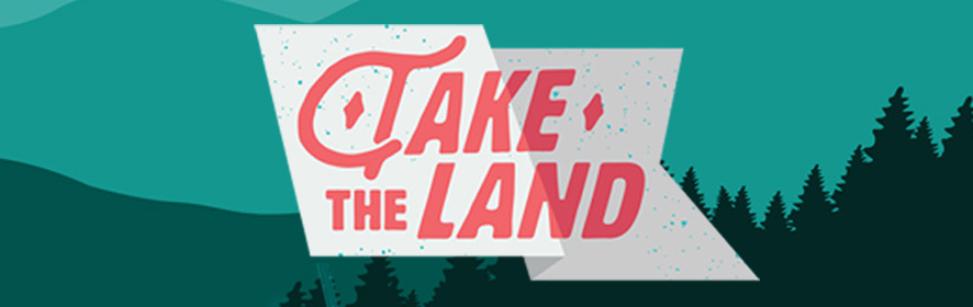 Take the Land