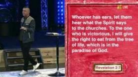 Smyrna – The church that suffered